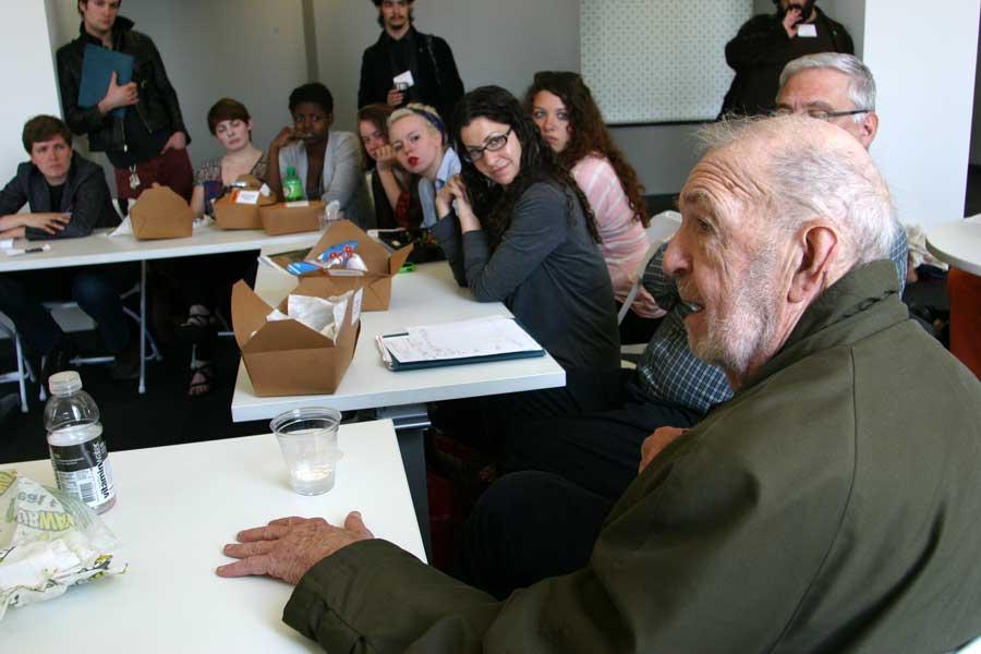 CC Symposium: Robert Sickinger